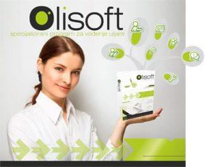 olisoft program za maslinare