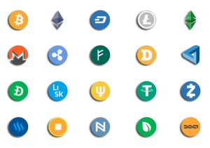 cryptocurrency altcoins